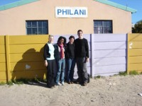 Philani Team