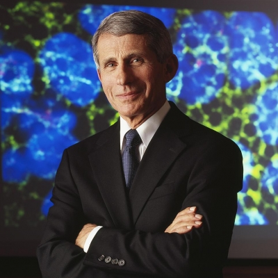Fauci: HIV remission free of antiretroviral therapy is a feasible goal