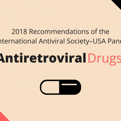 Antiretroviral Drugs for Treatment and Prevention of HIV Infection in Adults