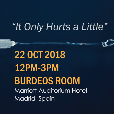 UPCOMING: HIV R4P Satellite Session on Long-Acting Injectables for HIV Prevention and Treatment