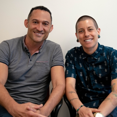 CHIPTS New CAB Co-Chairs Share their Vision for the New Year