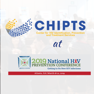 CHIPTS is going to NHPC2019