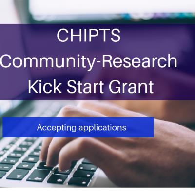 CHIPTS Kick Start Program
