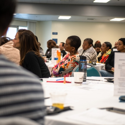 """""""Addressing Medical Mistrust in Black Communities: Implications for HIV and other Conditions"""" Recap"""