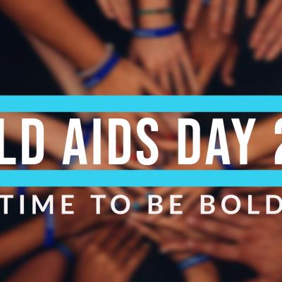 World AIDS Day, 2019