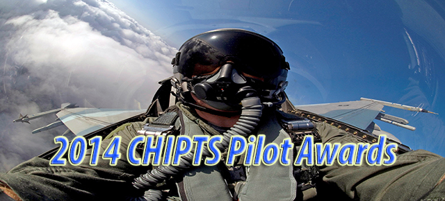 2014 CHIPTS Pilot Awards
