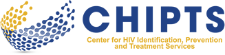 CHIPTS – Center for HIV Identification, Prevention and Treatment Services