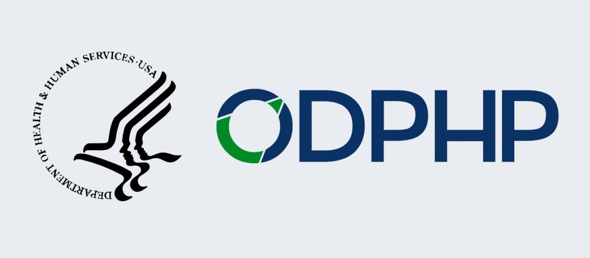 ODPHP logo