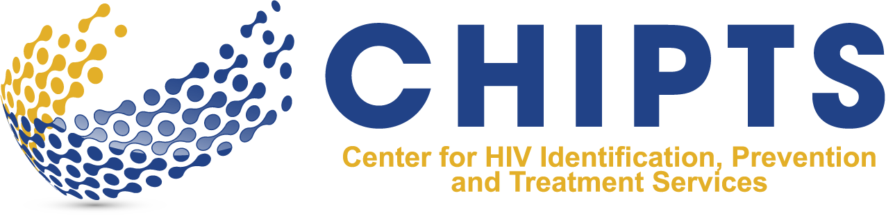 CHIPTS - Center for HIV Identification, Prevention and Treatment Services