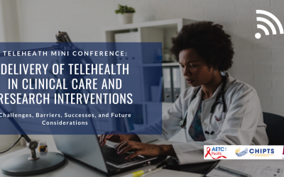 Delivery of Telehealth Miniconference Blog Image